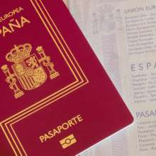 Applying for Spanish Citizenship